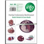 Vol. 08 Herbal Indonesia Berkhasiat