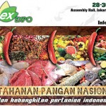 Pameran Pertanian Agrinex Expo