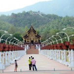 Suan Luang Royal Flora Tour
