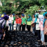Program Urban Farming Bank Indonesia