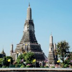 Amazing Thailand Tour: Suan Luang Royal Flora Tour