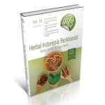Trubus info kit Vol 10 Herbal Indonesia Berkhasiat