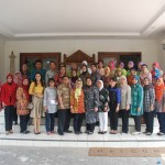 Sosialisasi Program Urban Farming 2015